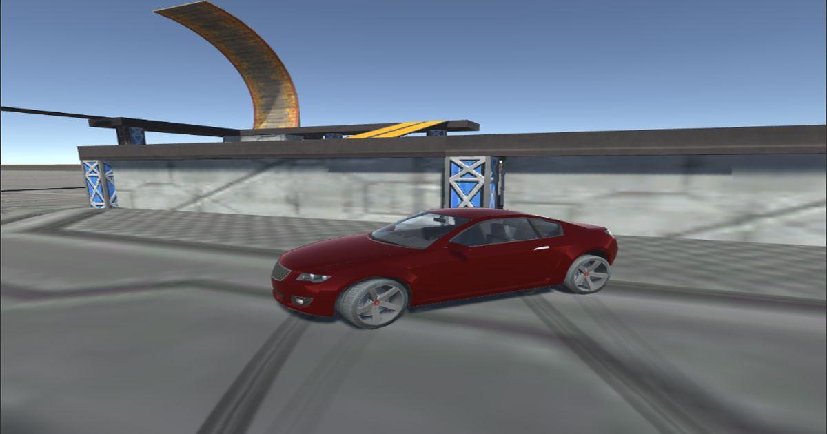 Evolution Cars – FRIV360